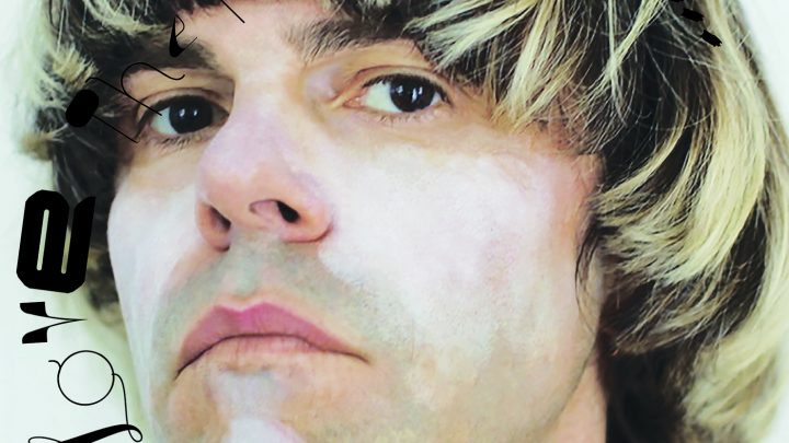 Tim Burgess [Charlatans] Exclusive Interview
