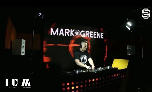 MARK GREENE – EXCLUSIVE INTERVIEW