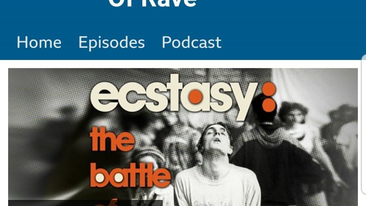 ECSTASY – THE BATTLE OF RAVE