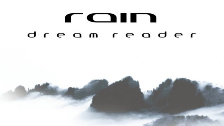 RAIN – 'DREAM READER' EP – ABSEITS RECORDING HAMBURGH