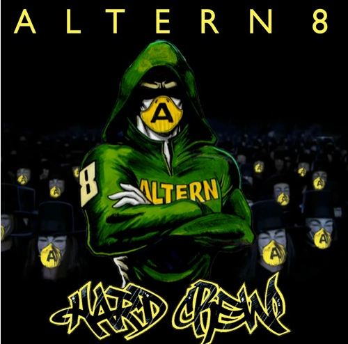 ALTERN 8 CELEBR8 THE 30TH ANNIVERSARY WITH A NEW RELEASE!