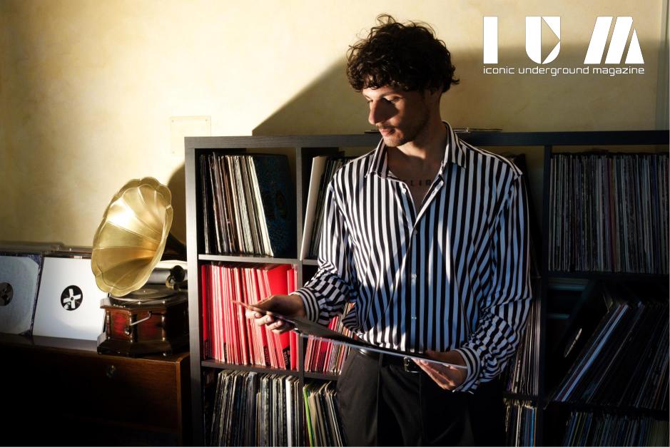 D-leria Exclusive Interview