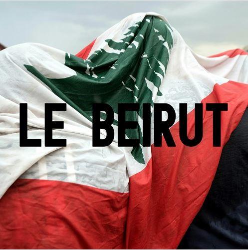 Al Gharib 'Le Beirut' Album Review.