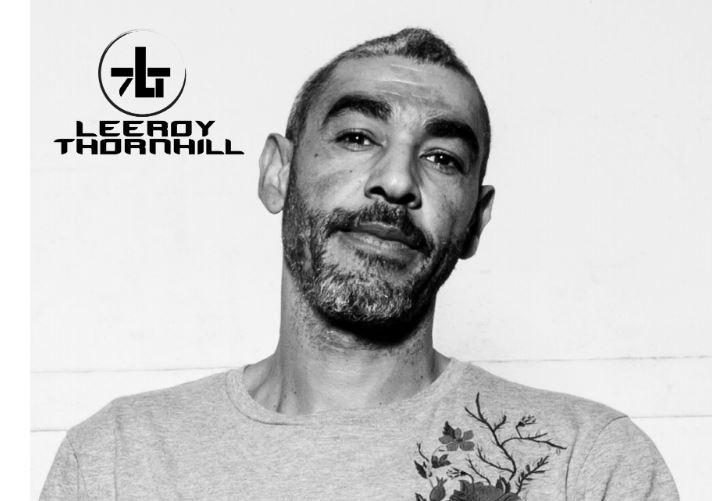 Leeroy Thornhill (Ex Prodigy) Talks To IUM