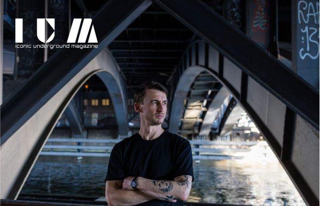 Berlin DJ Producer Non-Reversible Talks to IUM