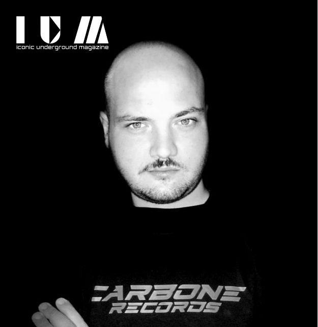 D.Carbone Talks Exclusively to IUM