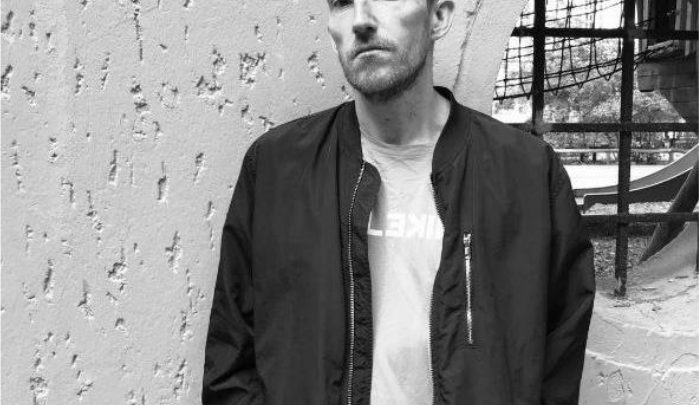Irish Techno Producer Jamie Behan Talks Exclusively to IUM