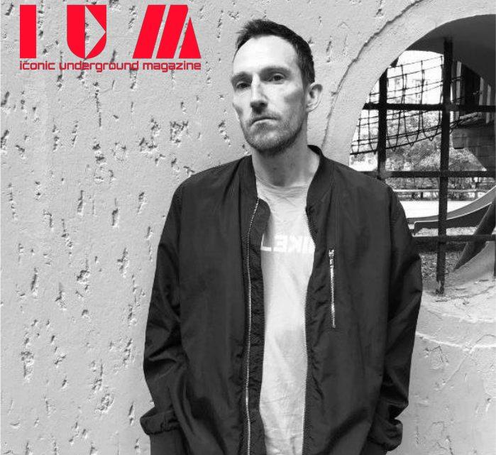 Irish Techno Producer Jamie Behan Talks Exclusively to IUM