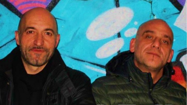 IUM TALKS CATCHES UP WITH DUBLIN DJS FLAMER & PIERR SINCE LOCKDOWN