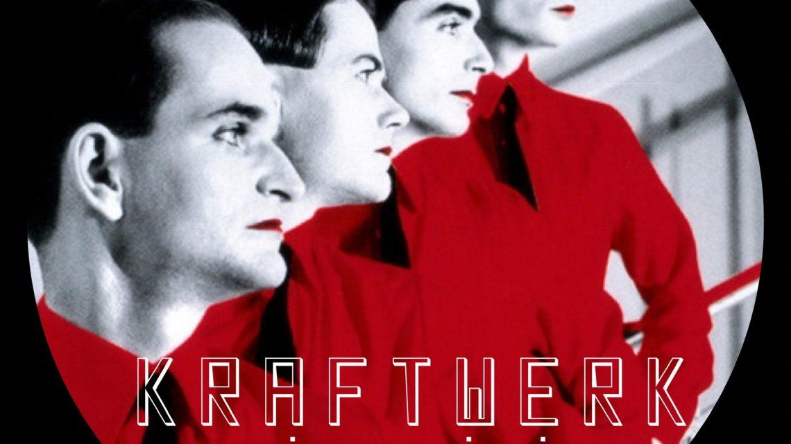 Kraftwerk – The Robots (Adrian Bilt Edit)