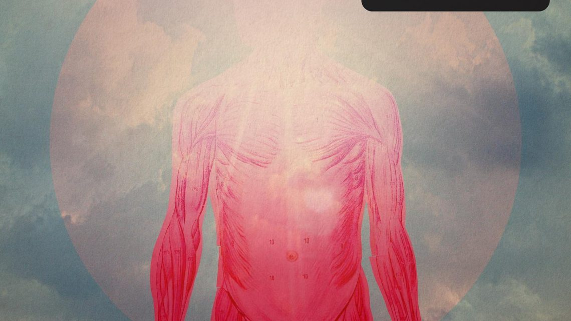 Rafonic's Debut 'Chant' EP over Hottwerk Records