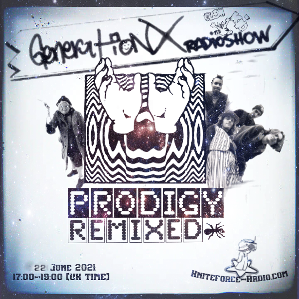 The Prodigy – A Tribute By GLOWKiD